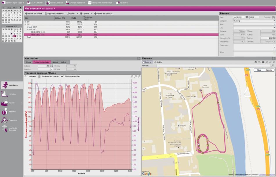 software-pulsometro