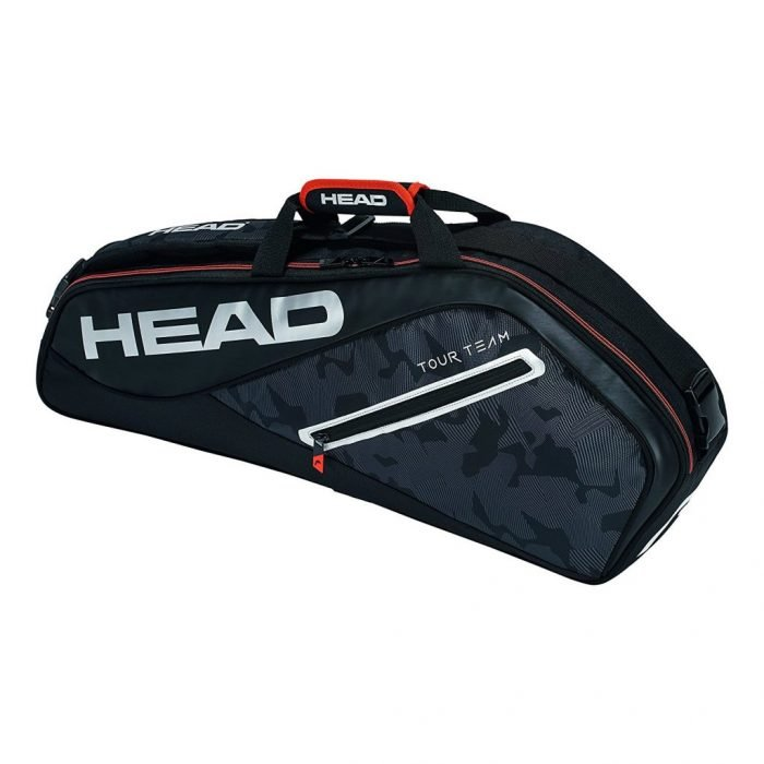 raquetero-head