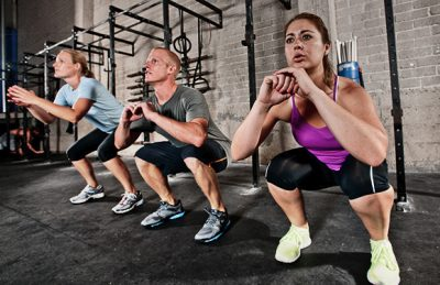 Los 6 mejores ejercicios para redondear el gluteo