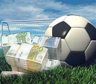 Los salarios en el deportes