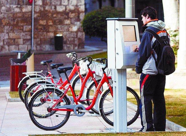 BICI-alquiler-publico-Burgos