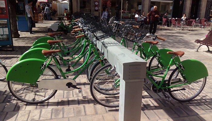 bicicas2 alquiler bicicletas en Castellon