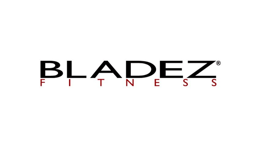 bladez fitness logo