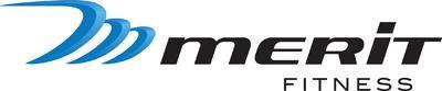 merit fitness logo