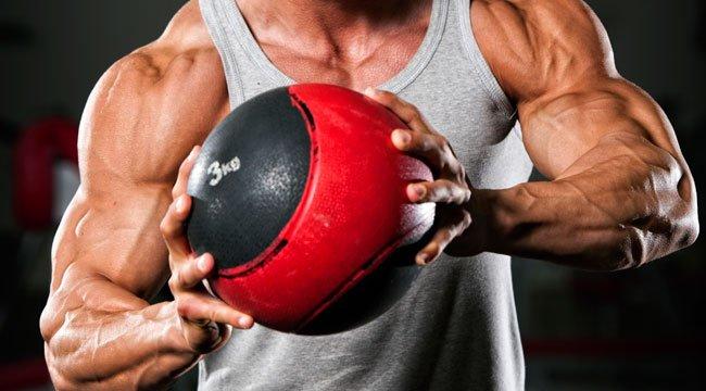 entrenamiento-medicine-ball
