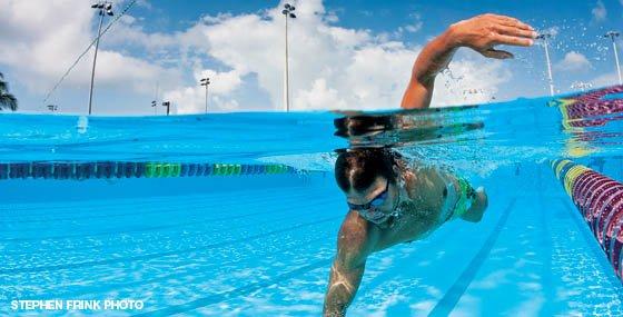 natación-piscina