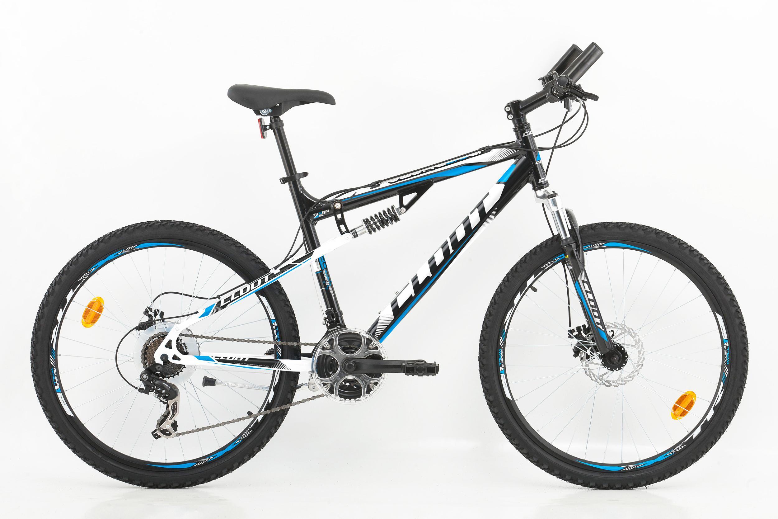 Famoso Bicicleta De Montaña Marco De 13 Pulgadas Componente - Ideas ...