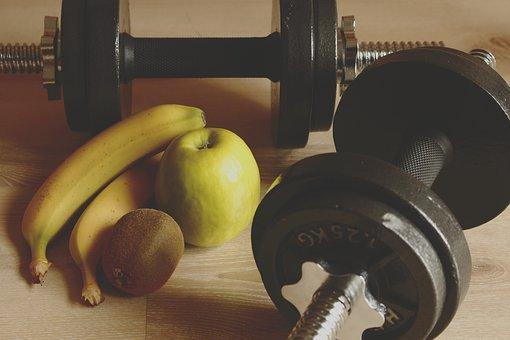 hacer ejercicio imgaen bodegon