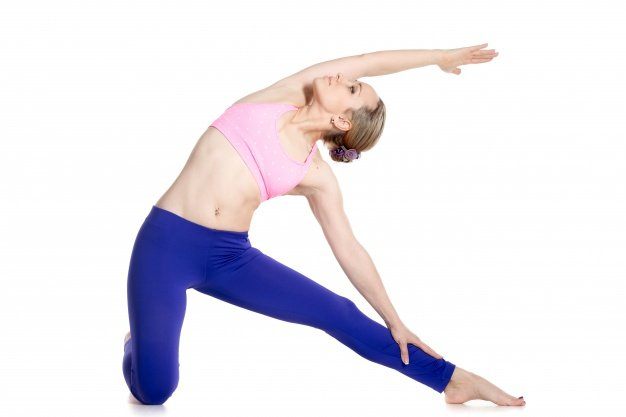 7 ejercicios básicos de Pilates para principiantes