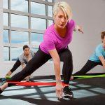 Tabla de ejercicios para adelgazar