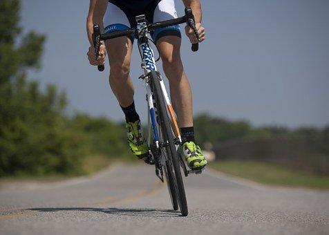 Consumo de calorías durante el deporte