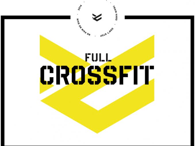 FullCrossfit -Valencia