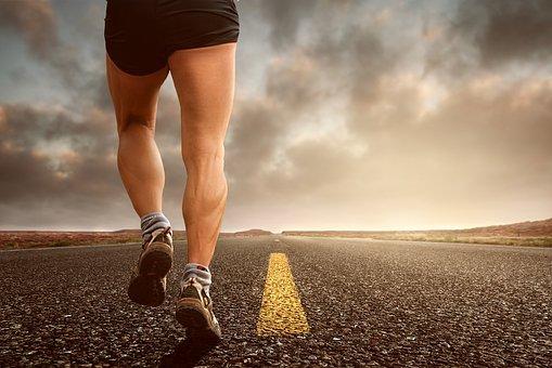 ¿Por que correr? Descubre Los beneficios de correr