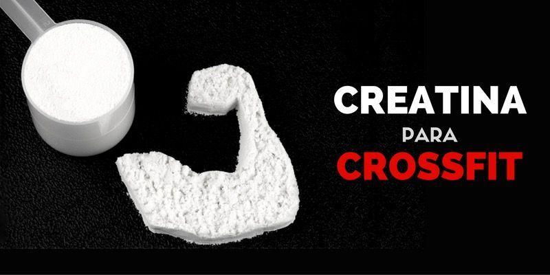 Los Mejores Suplementos para Crossfit