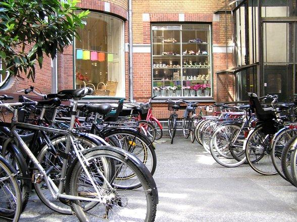 Top 10 ciudades para usar la bicicleta
