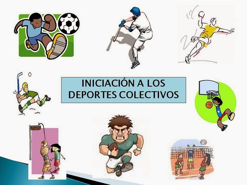 como mejorar el rendimiento deportivo en los deportes colectivos