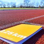 Plan de entrenamiento running