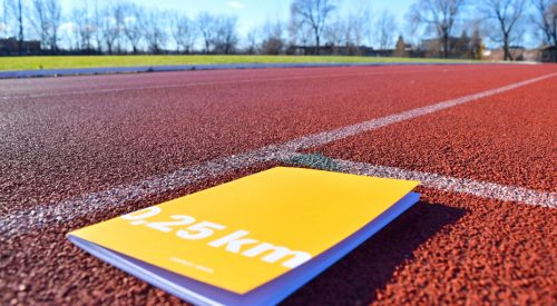 plan de entrenamiento para correr