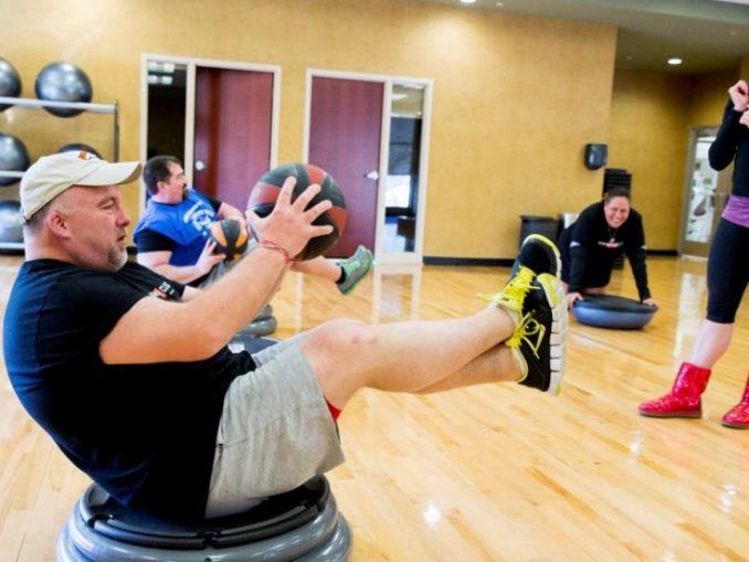 Deportes que reducen en riesgo de muerte