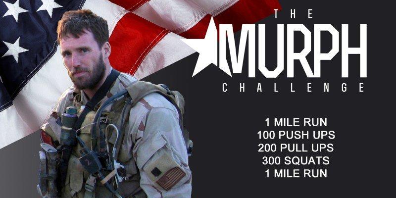 Murph Crossfit, ¿como prepararse?