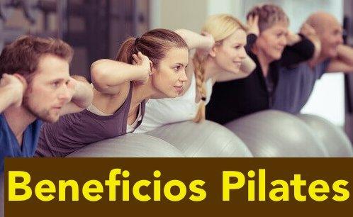 Beneficios psicológicos de Pilates