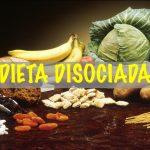 La dieta disociada: ¡todo sobre la dieta en tendencia!