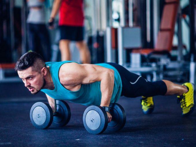 Entrenamiento metabólico: definición, beneficios y entrenamientos