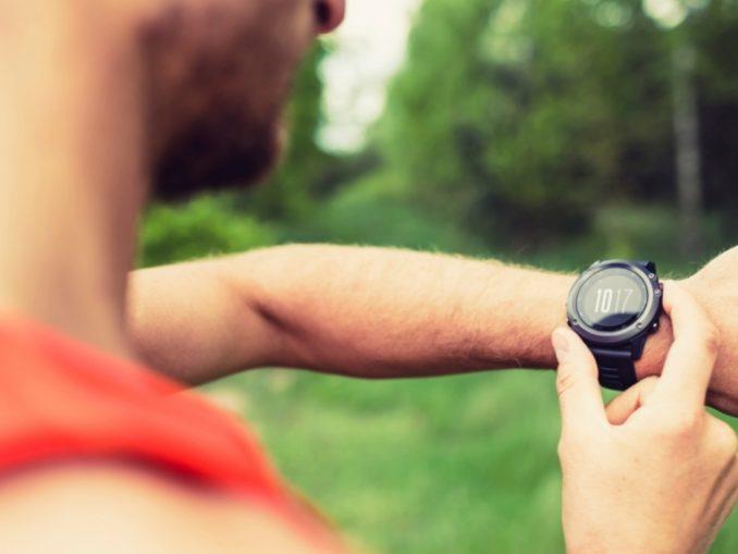Como entrenar con un Pulsómetro