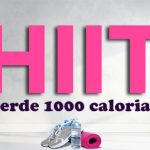 Entrenamiento HIIT para perder 1000 calorías