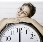 ¿A qué hora tienes que practicar deporte para perder peso?