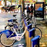 Alquiler de Bicicletas en Málaga