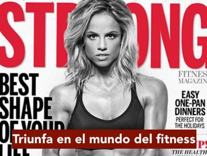 ¿Cómo comenzar en el mundo del fitness?