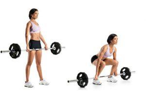 peso-muerto-ejercicio-gluteos