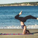 4 Buenas razones para practicar Yoga al aire libre