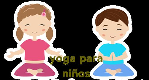 El Yoga para los niños