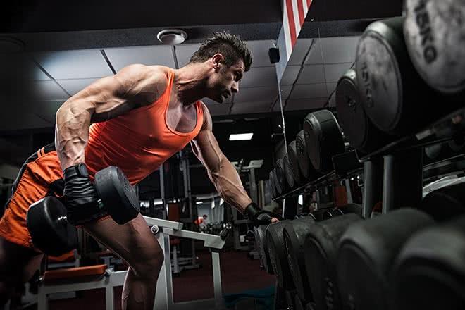 Técnicas de entrenamiento de fuerza