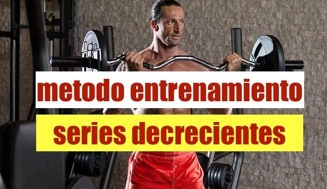 series-decrecientes-metodo-entrenamiento