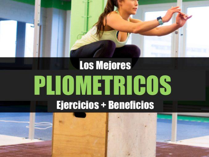 Ejercicios pliométricos: Lo que  necesitas para ser Fitness y ágil