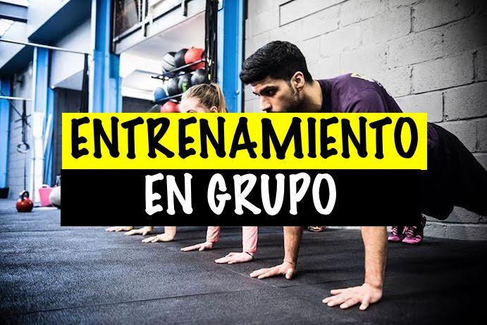 entrenamiento-grupo