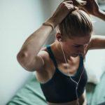 ¿Es malo hacer ejercicio antes de acostarse?