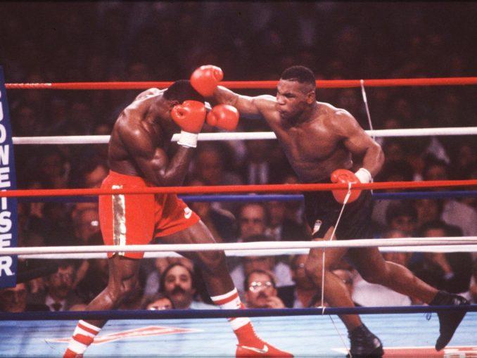 La Historia del Boxeo