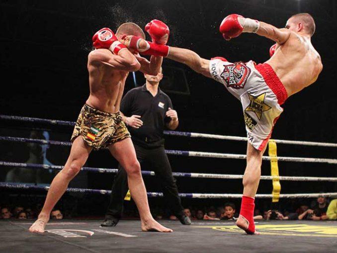 Kickboxing - Una modalidad de deporte de combate