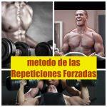 Las repeticiones Forzadas como Metodo de entrenamiento
