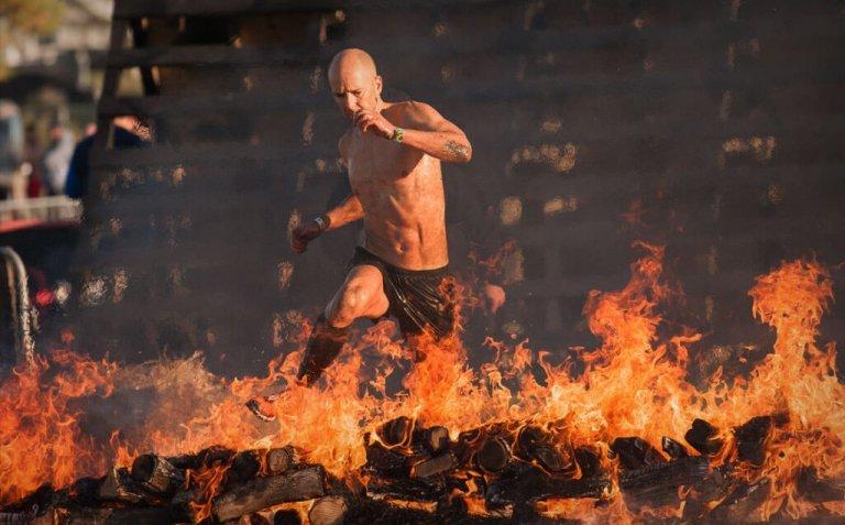 Plan de entrenamiento de 1 mes para la Spartan Race