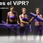 ¿Que es el ViPR? Una nueva técnica de musculación