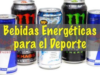 bebidas-energéticas-deporte