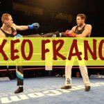 El Boxeo Frances
