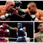 Boxeo Ingles