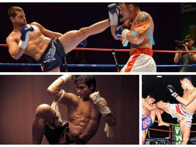 Thai Boxing / Muay Thai