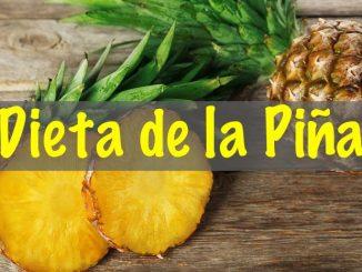dieta-piña